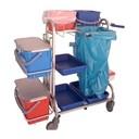 Carucior special pentru spitale